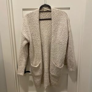 Altar'd State cardigan size large